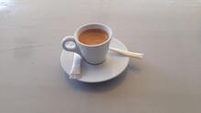 Votre Café Expresso Est Servi