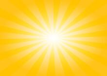 Soleil Rayonnant