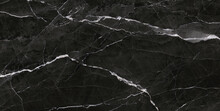 Natural Dark Gray Marble Texture With Italian Slab Marble Stone For Interior Exterior Home Decoration And Ceramic Tiles Surface.
