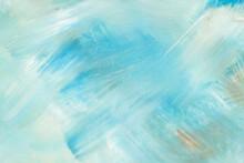 Fondo Abstracto Textura Azul