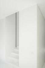 Minimalist Stairwell