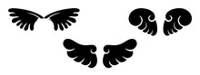 Wing Illustration Vector Collection