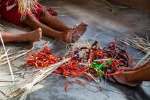 Amazon Native Weaves