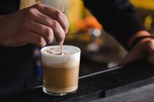 Art Of Coffee Latte
