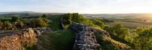 Hadrians Wall England