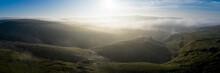 Yorkshire Dales Aerial