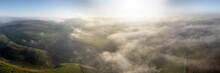 Yorkshire Dales Mist