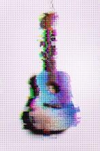 Glitched Guitar