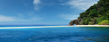 White Sand Beach In The  Andaman Sea