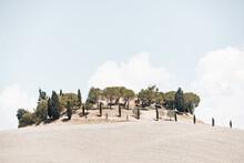 Tuscany Farm On The Hill 03
