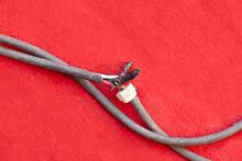 Risk: Electric Danger Risk, Cable Danger