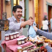 Shop: Market Shop