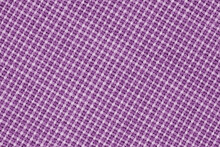 Lilac Fabric Texture As Background