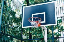 Basketball Hoop3