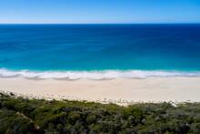 Beach Near Dunsborough, Western Australia