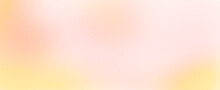 Abstract Blur Pink Background With Gradient Background