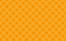 Orange And Yellow Grid Line Abstract Background