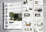 Product Catalog Layout