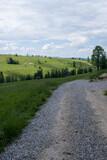 Krajobraz zakopiański