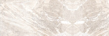 Luxury Grey Italian Marble Texture Background. Interior Slab Marble Stone Tile For Home Decoration. Interior Wall And Floor Tile Surface.