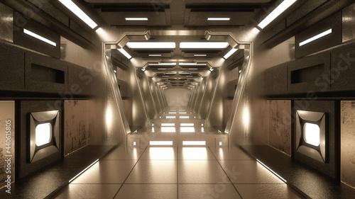 Fotografie, Obraz 3d render
