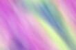 Leinwandbild Motiv colorful pattern on paper