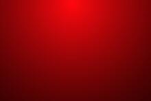 Red Gradient Background. Vector Illustration Eps 10