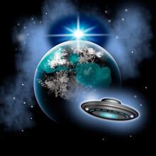 UFO - 16