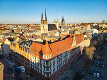 Halle Innenstadt