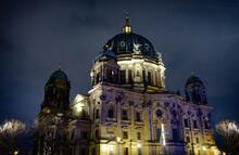 Saint Nicholas Church - Berlin