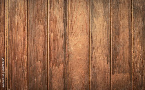 Tablou Canvas old wood texture background