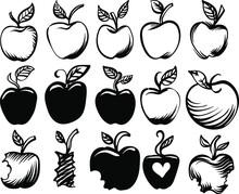 Apple Bundle Svg