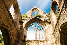 Abbey Of Beauport, Abbaye De Beauport