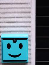 Smile Mailbox