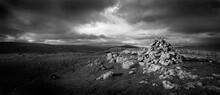 Yorkshire Dales Landscape