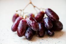 Sapphire Grapes
