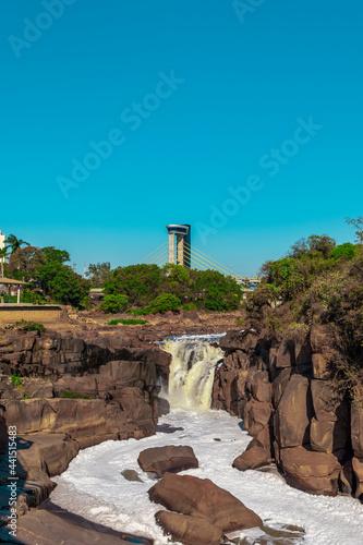 Fotografia Cidade de Salto, São Pai;p