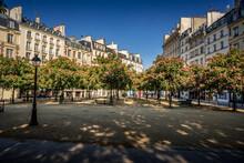 Paris Monument 1253