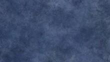和紙のような紺色の落ち着いた色味の背景テクスチャ素材