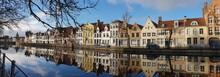 Bruges Canal, Langerei