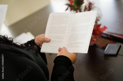 Fotografie, Obraz reading, book