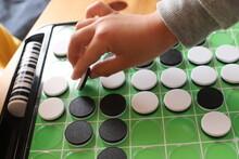 オセロ ボードゲーム