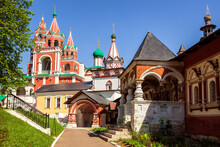 Savvino-Storozhevsky Monastery