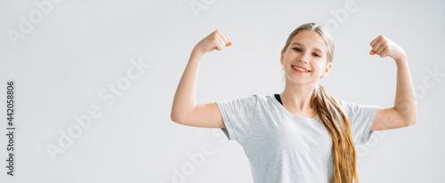 Foto Active children