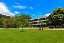 Gymnasium Biel-Seeland