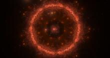 Supernova Background #26