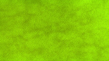 Texture Of Green Leather For Decorative Background.