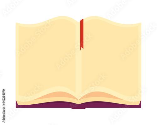 Obraz na plátně holy book icon