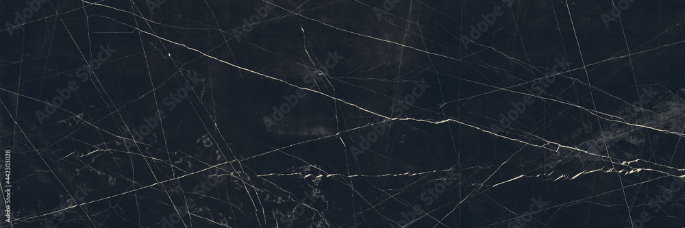 Glossy random marble texture use for home decoration