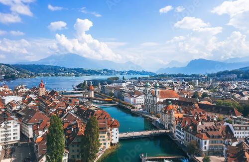 Valokuva Lucerne, Switzerland